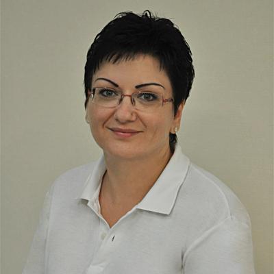 Arzthelferin Claudia Wischnat